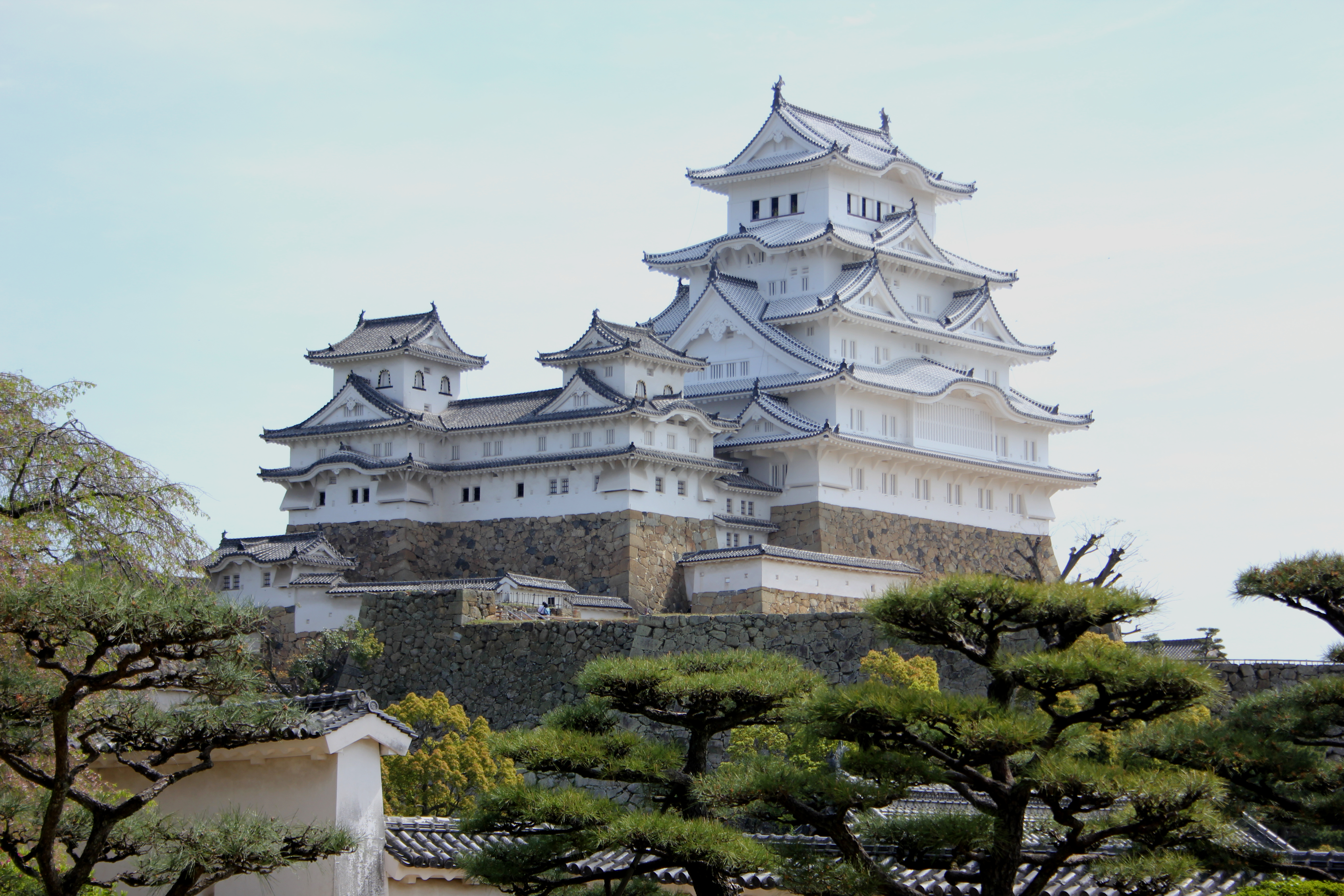a week in japan ideal itinerary for falling in love with japan