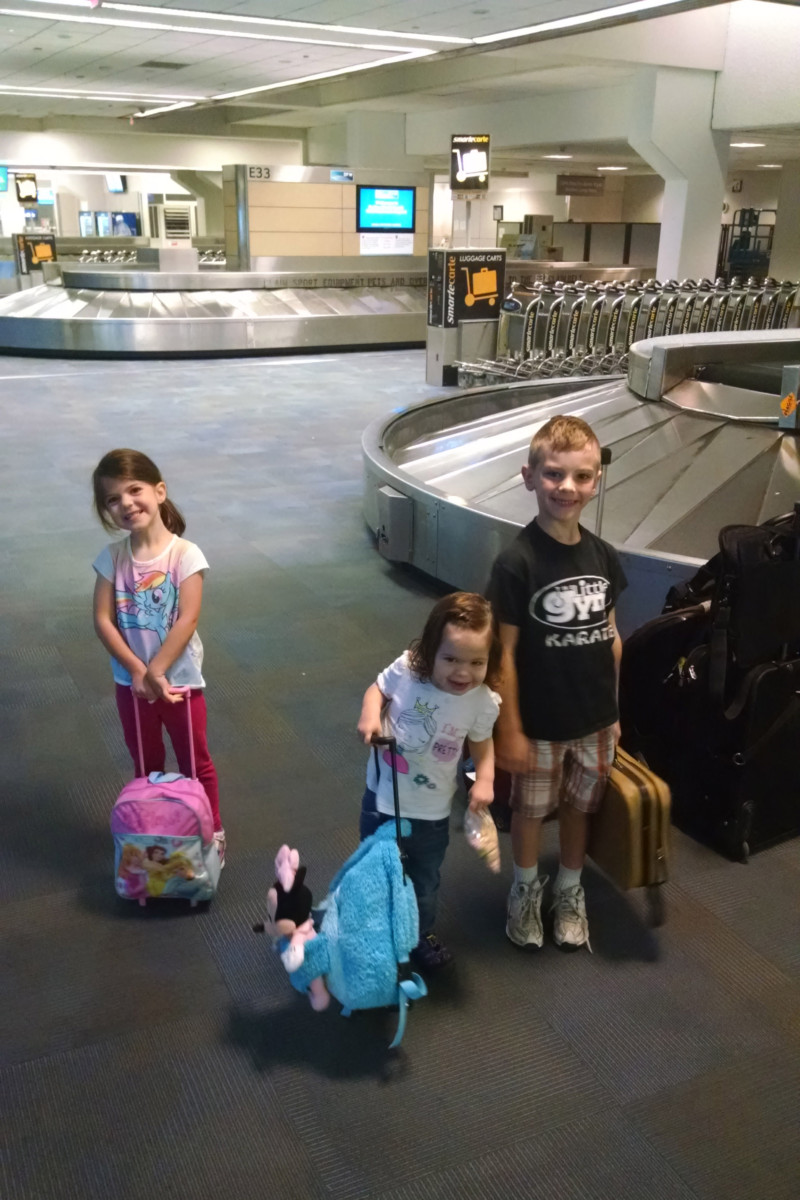 Everything You Need To Know About Dfw Airport