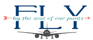 Fly by the seat of our pants