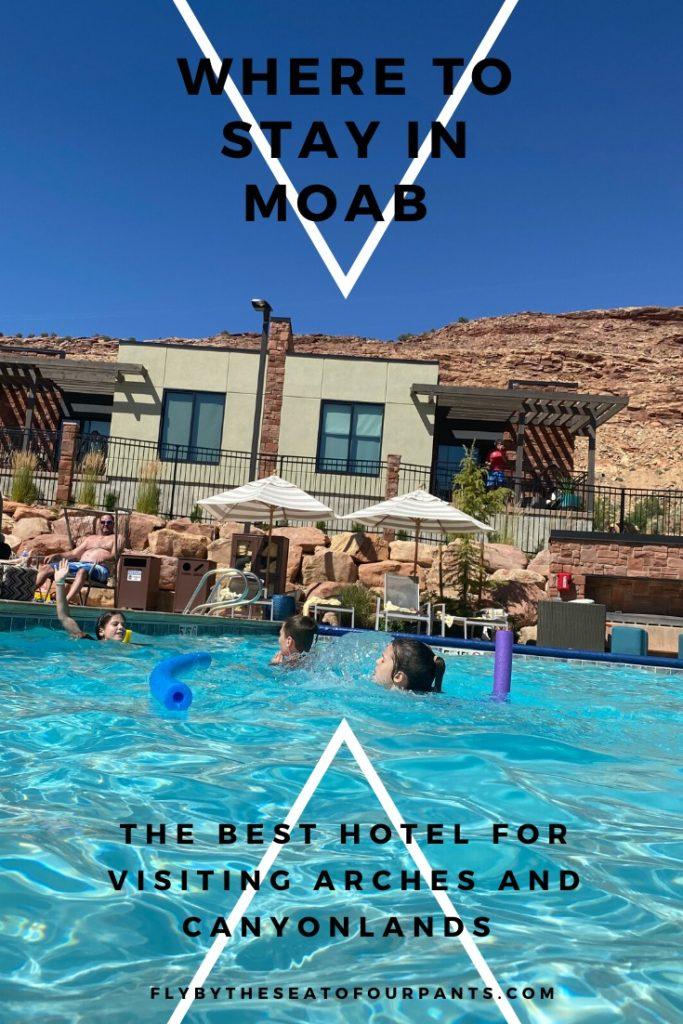 Hyatt Place Moab Family Friendly Hotel